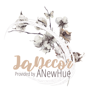 JaDecor Provided by ANewHue