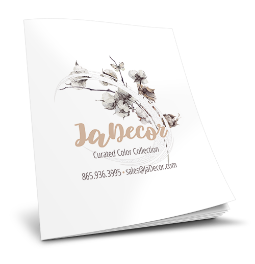 JaDecor Curated Collection